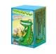 Крокодильчик. Игра в слова для детей